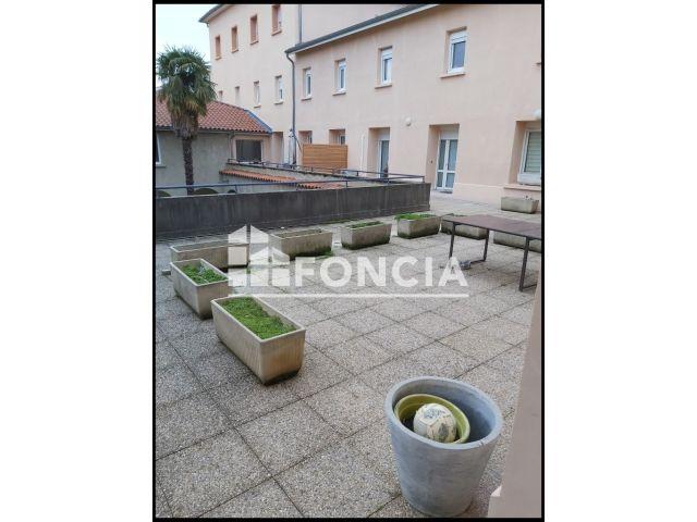 Appartement à vendre sur Romans Sur Isere