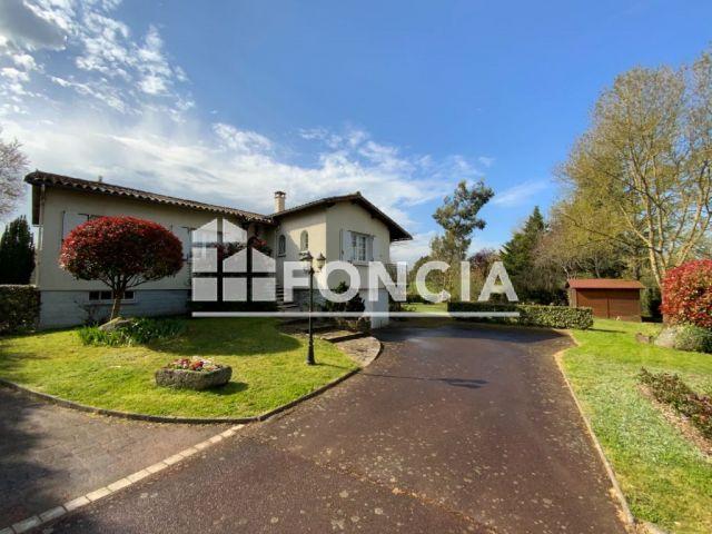 Maison à vendre sur Cholet