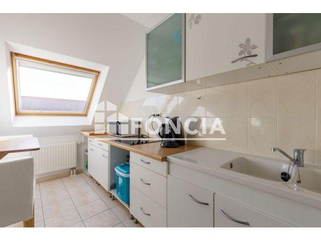 Appartement à vendre sur Soufflenheim