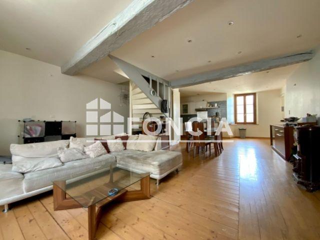 Appartement à vendre sur Pontchateau