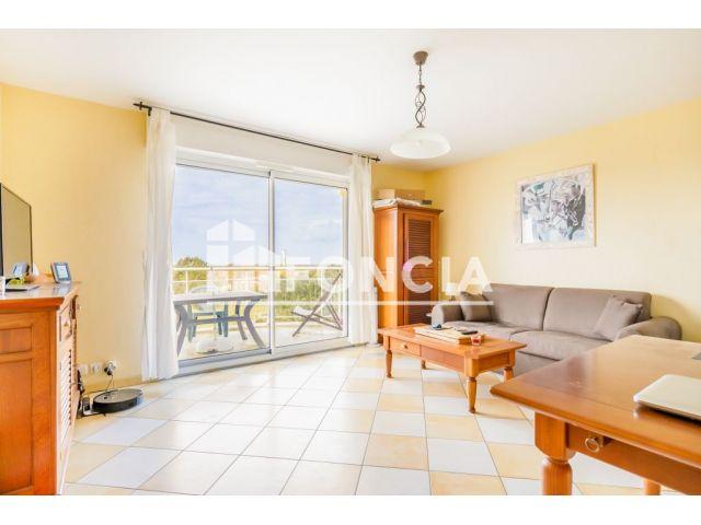Appartement à vendre sur L'aiguillon Sur Vie