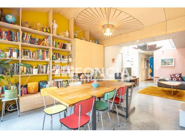 Maison à vendre sur Grenoble