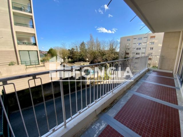 Appartement à vendre, Cholet (49300)
