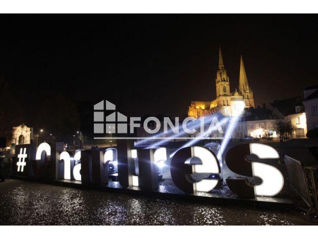 Immeuble à vendre sur Chartres