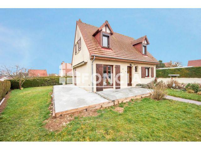 Maison à vendre sur Saint Martin De Fontenay