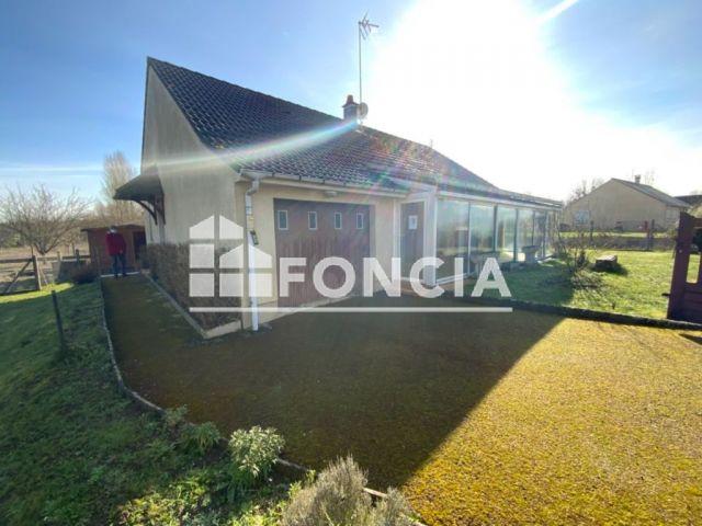 Maison à vendre sur Saint Bohaire