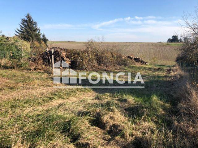 Terrain à vendre, Civray De Touraine (37150)
