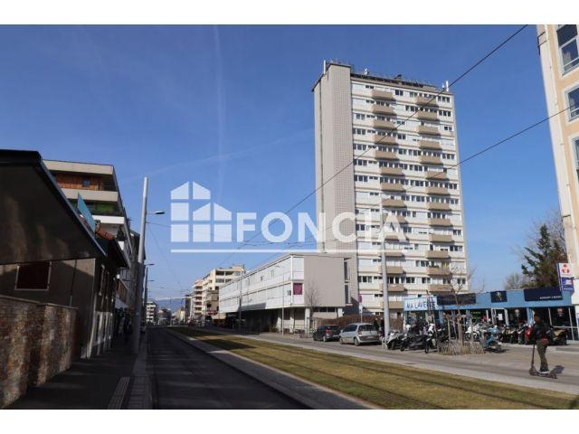 Appartement à vendre sur Gaillard