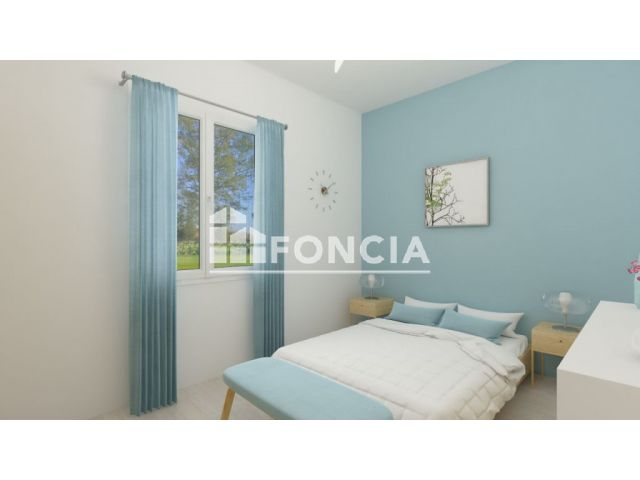 Appartement à vendre, Villeurbanne (69100)