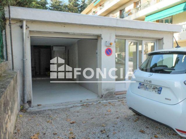 Local commercial à vendre sur Aix En Provence