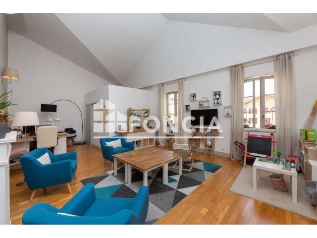 Appartement à vendre sur Larressore