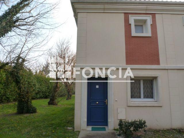 Maison à vendre sur Toulenne