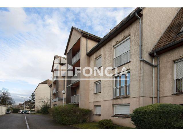 Appartement à vendre, Colmar (68000)