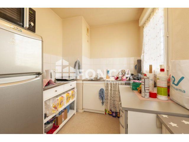 Appartement à vendre sur Mont De Marsan
