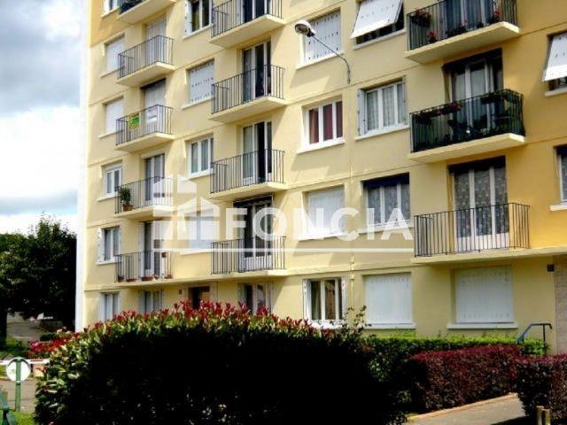Appartement à vendre sur Dreux