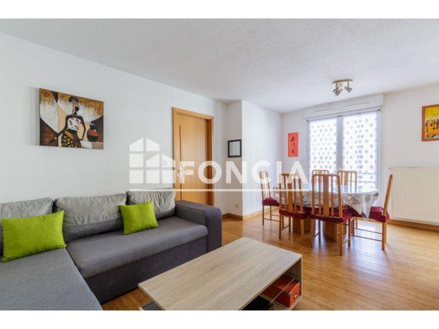 Appartement à vendre sur Haguenau