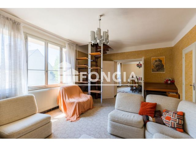 Maison à vendre, Chateaurenard (45220)