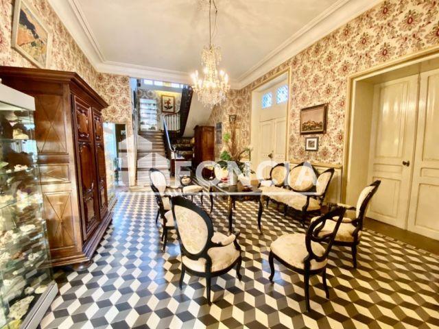 Maison à vendre, Toulouse (31000)