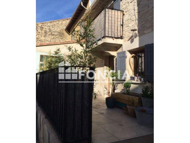Maison à vendre sur Tavel
