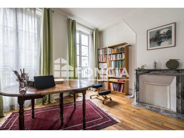 Appartement à vendre, Paris (75001)