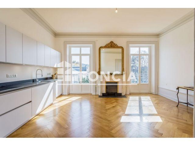 Appartement à vendre sur Aix Les Bains