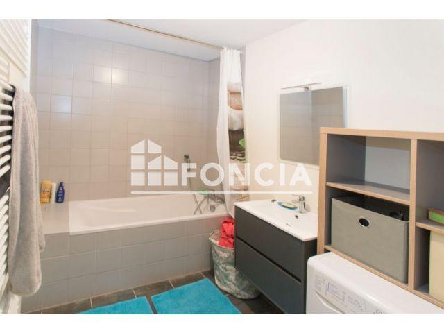 Appartement à vendre, Saint Louis (68300)