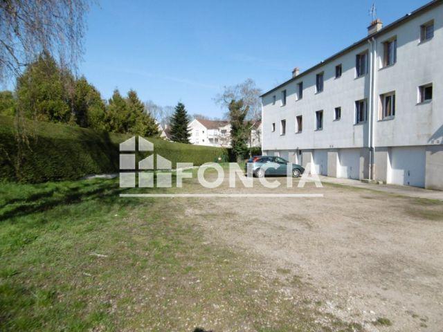 Appartement à vendre sur Villemandeur