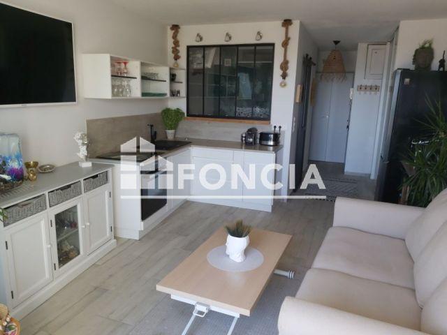 Appartement à vendre, La Grande Motte (34280)