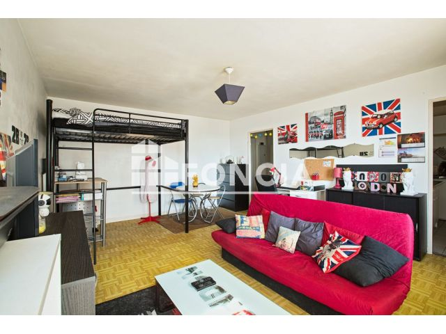 Appartement à vendre sur Meulan