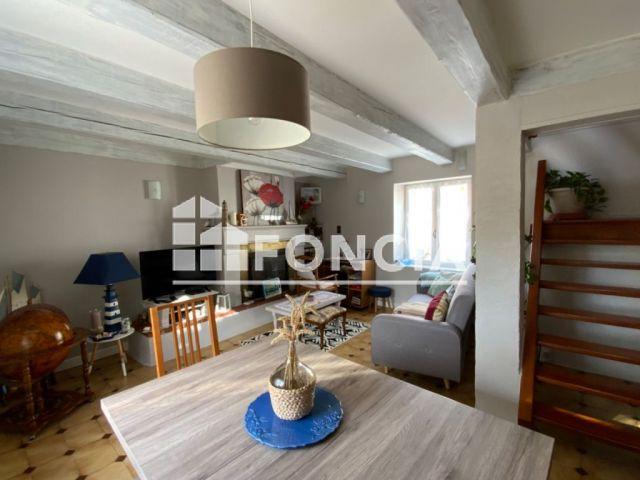 Maison à vendre sur Saint Vivien
