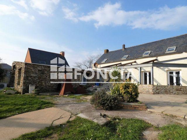 Maison à vendre sur La Chapelle Des Marais