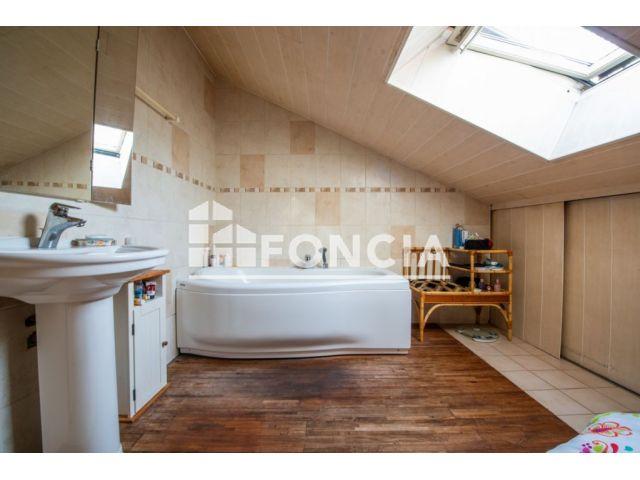 Maison à vendre, Nantes (44100)
