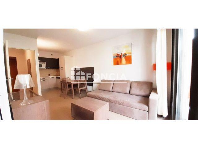 Appartement à vendre sur Valberg