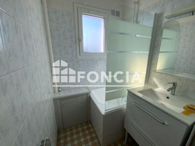 Appartement à vendre, Limoges (87100)