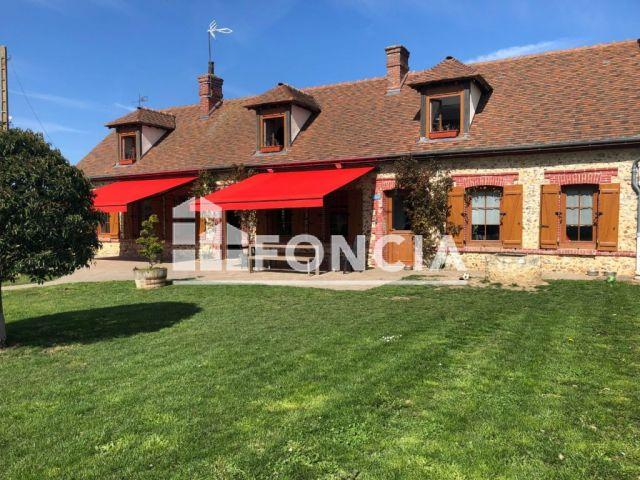 Maison à vendre sur Sorel Moussel