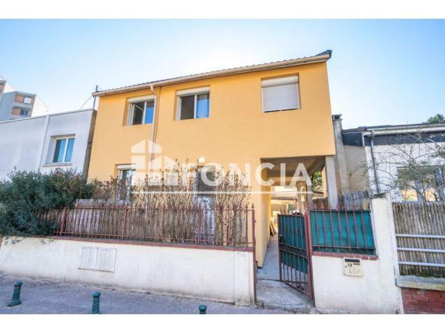 Maison à vendre sur Bagneux