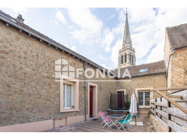 Maison à vendre sur Montfort Le Gesnois