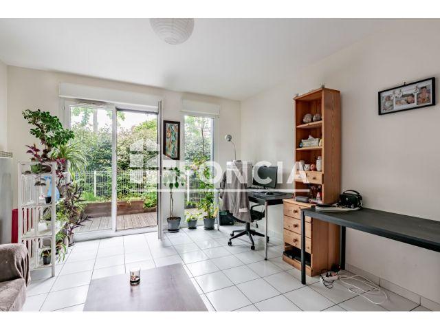 Appartement à vendre sur Villenave D'ornon