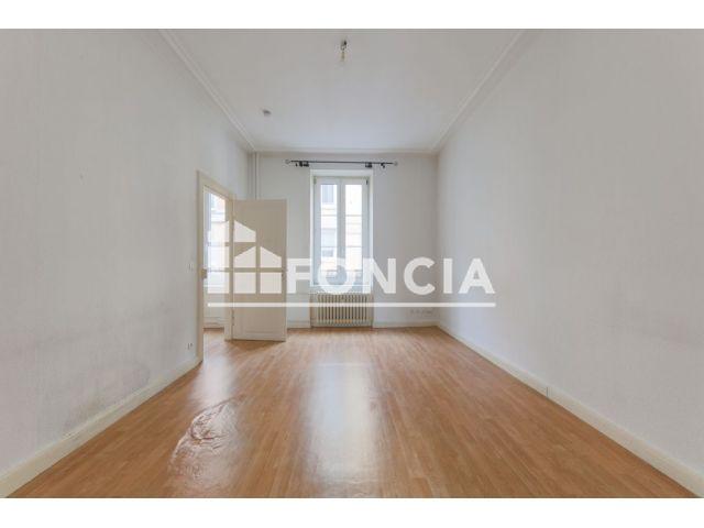 Appartement à vendre, Strasbourg (67000)