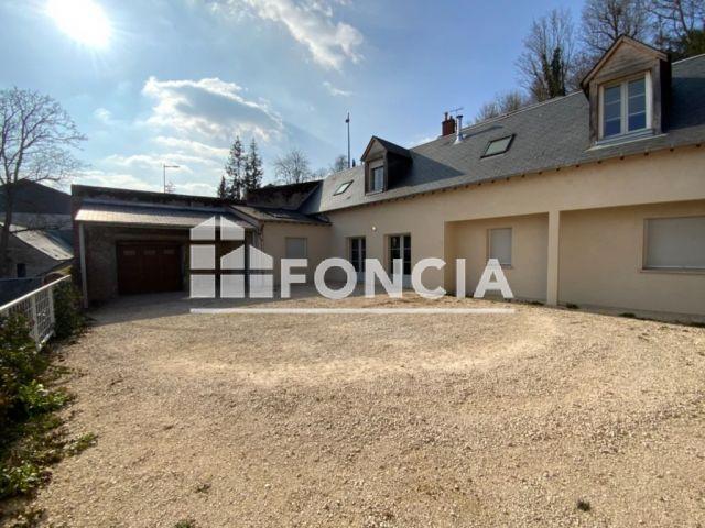 Maison à vendre sur Blois