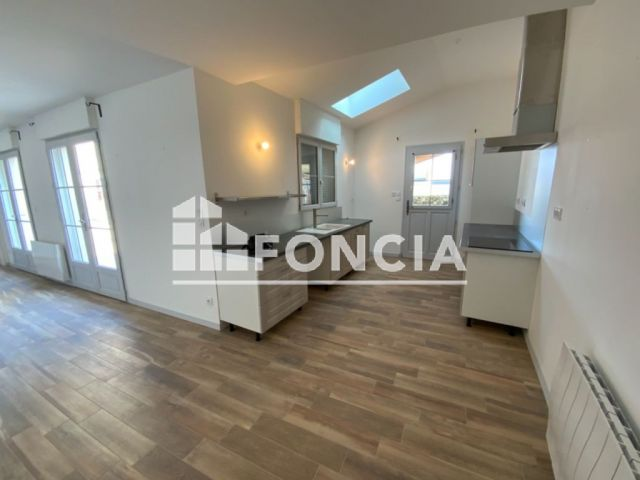 Maison à vendre, Blois (41000)