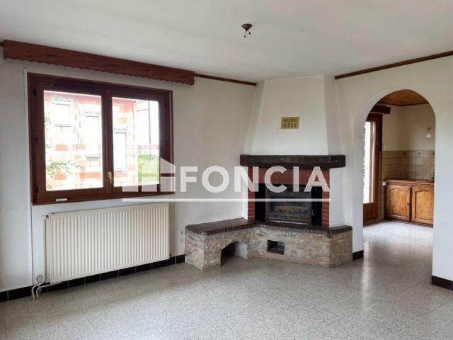 Maison à vendre sur Peronnas
