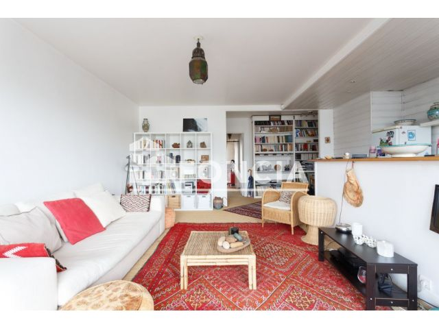 Appartement à vendre, Paris (75012)