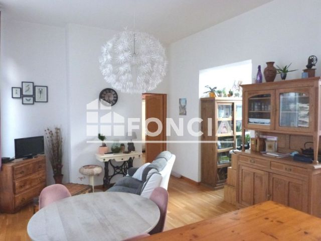 Appartement à vendre sur Amiens
