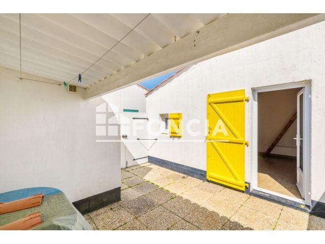 Maison à vendre, Bretignolles Sur Mer (85470)