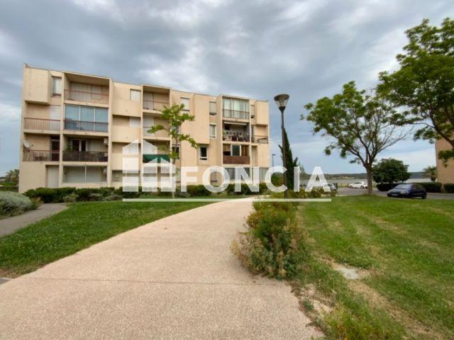 Appartement à vendre sur Fos Sur Mer