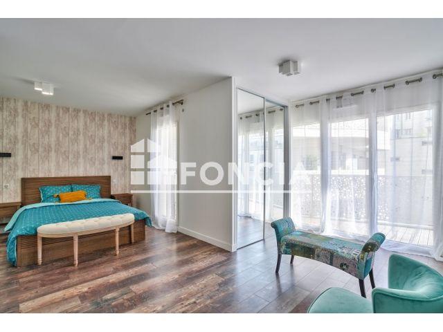 Appartement à vendre, Neuilly Sur Seine (92200)