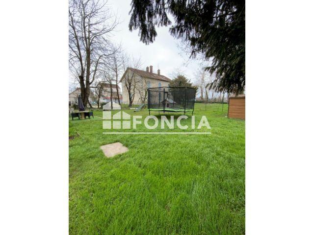 Appartement à vendre, Montargis (45200)