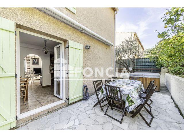 Maison à vendre sur Grasse