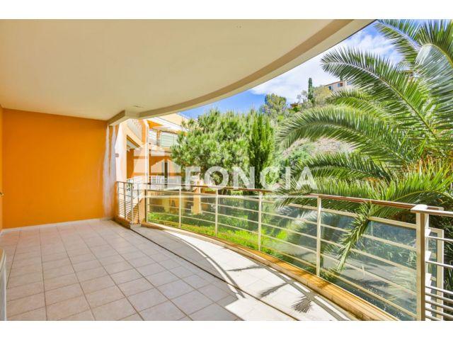 Appartement à vendre sur Theoule Sur Mer
